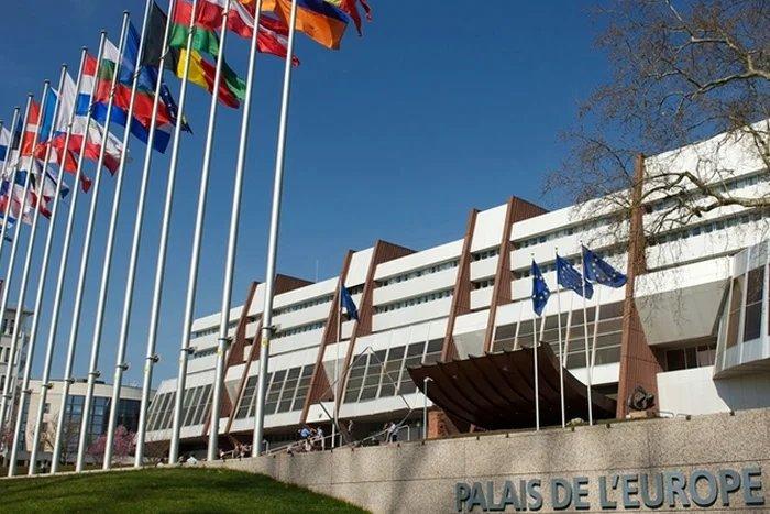 Осенняя сессия Парламентской ассамблеи Совета Европы проходит в Страсбурге