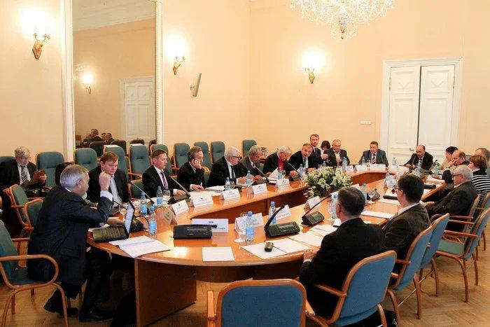 Вопросы сотрудничества в космической сфере обсуждают в Таврическом дворце