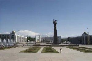 Вопросы международной и региональной безопасности рассмотрят в Бишкеке