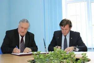Кишиневский филиал МИМРД МПА СНГ и ЦИК Республики Молдова подписали соглашение о сотрудничестве
