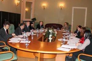 Концепцию модельного Инновационного кодекса для государств - участников СНГ обсуждают в Петербурге