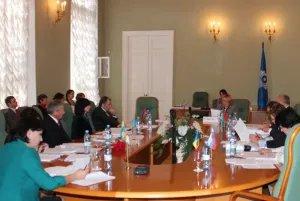 В Петербург съехались депутаты парламентов – членов МПА СНГ, разработчики проектов документов и эксперты