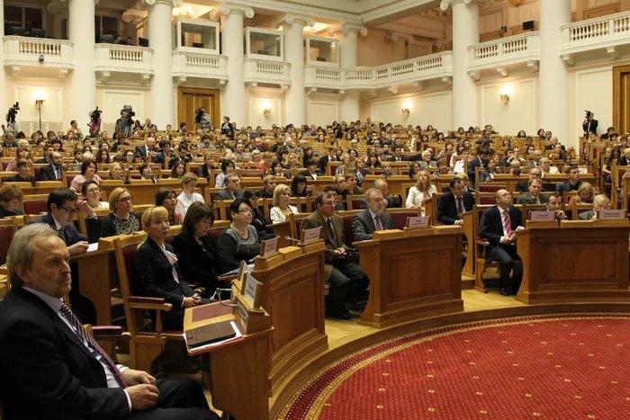 В Петербурге обсуждают вопросы развития новых туристических направлений