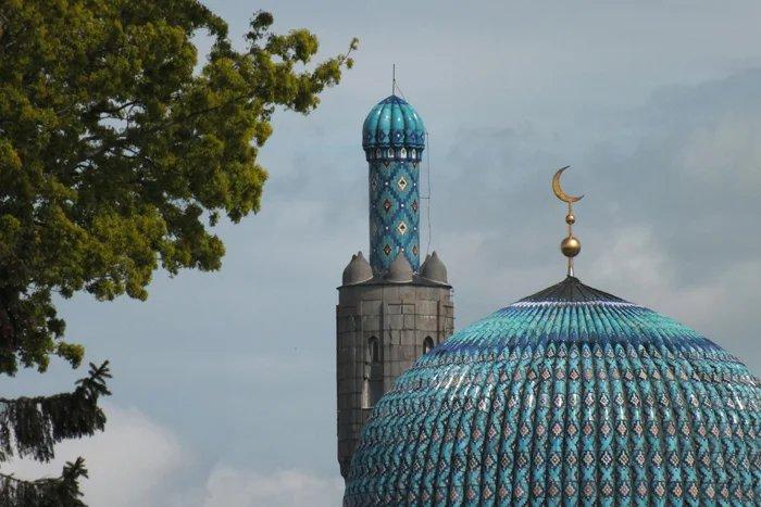 Мусульмане отмечают один из главных праздников