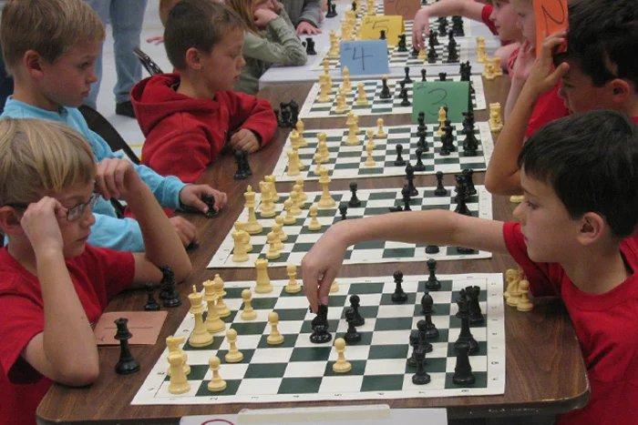 Дастан Бекешев: Необходимо открытие кружков по шахматам в школах для детей