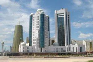 Сенат Парламента Республики Казахстан избрал нового спикера