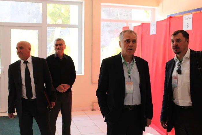 Продолжаается наблюдение за ходом подготовки к выборам Президента Республики Таджикистан