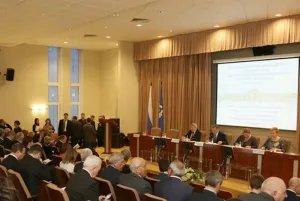 Парламентарии, эксперты и специалисты участвуют в международной конференции