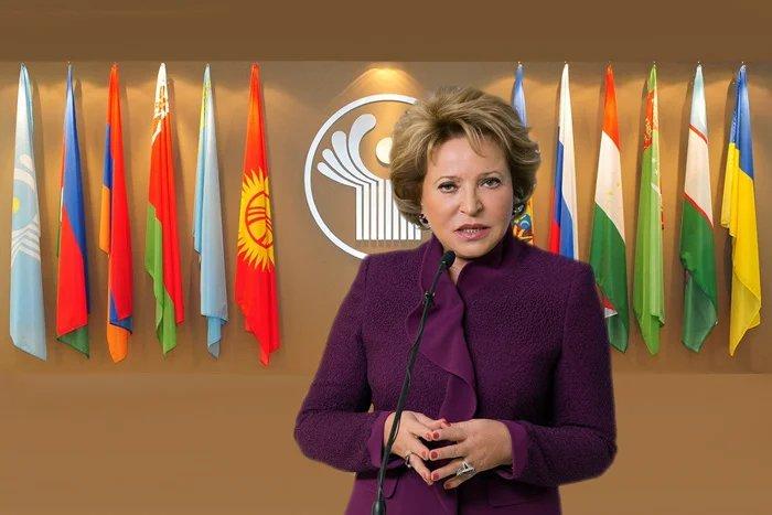 Валентина Матвиенко рассказала главам государств Содружества о работе МПА