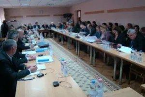 Роль судебных инстанций в избирательном процессе обсудили в Республике Молдова