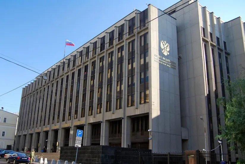 О межпарламентском векторе взаимодействия поговорят сегодня в Совете Федерации