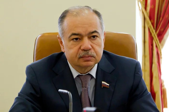 Ильяс Умаханов: МПА СНГ - надежная парламентская опора Содружества