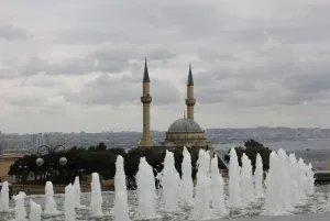 III Бакинский международный гуманитарный форум проходит в Баку