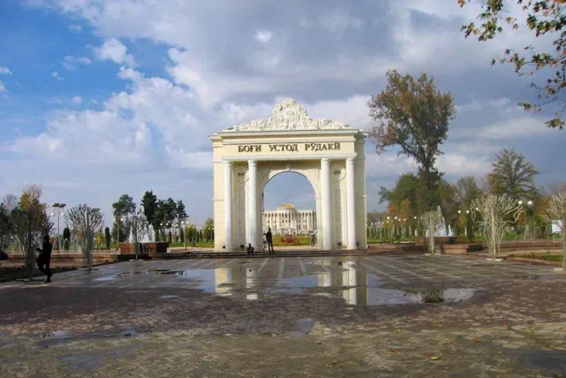 «День тишины» наступил в Республике Таджикистан