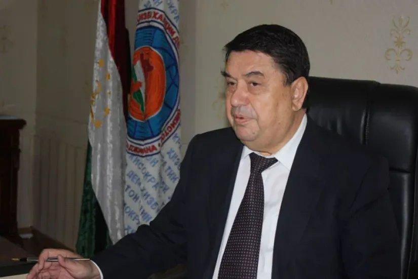 Группа наблюдателей МПА СНГ продолжает встречи с представителями избирательных штабов кандидатов в Президенты Таджикистана