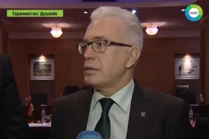 Алексей Сергеев:
