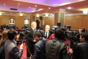 "Кайрат Ищанов: ""Наблюдение за выборами Президента начнем с самого утра"""