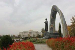 Республика Таджикистан отмечает один из главных национальных праздников