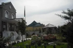 В Кыргызстане выбирают Президента Республики Таджикистан