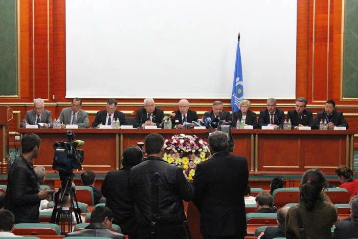 Наблюдатели от СНГ: «Выборы в Республике Таджикистан были открытыми»