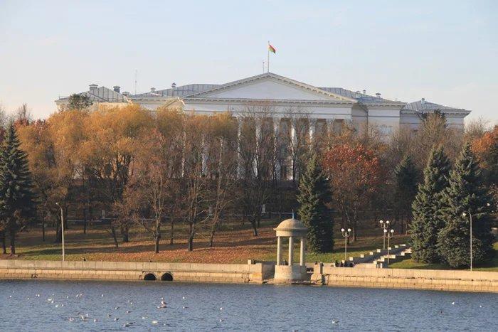 Совет по делам молодежи стран СНГ собрался в Минске