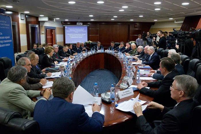 Валентина Матвиенко: Евразийская интеграция – исторически закономерный путь для сотрудничества стран СНГ