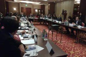 Развитие избирательного законодательства обсудили в Республике Армения