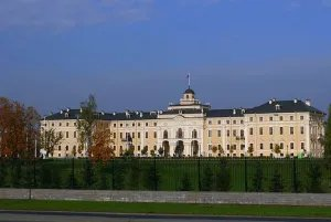 Перспективы сотрудничества обсудят главы правительств стран СНГ в Санкт-Петербурге