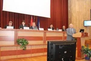 Представители ММПА СНГ участвуют в международной конференции в Минске