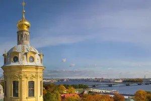 Молодых исследователей из Кыргызстана наградили поездкой в Петербург