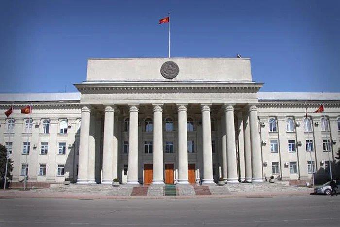 Конференция «Анализ и перспективы законотворческой деятельности» проходит в Бишкеке