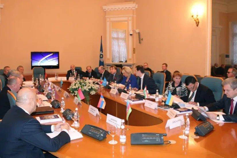 Аграрии, экологи и парламентарии Содружества готовят свои предложения к Совету МПА СНГ