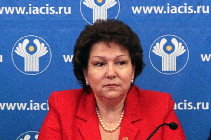 Эрмине Нагдалян: «Совместное законотворчество очень важное направление сотрудничества»