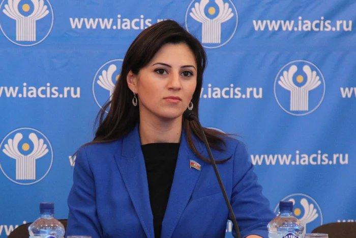 Символ Молодежной межпарламентской ассамблеи СНГ определят после конкурса
