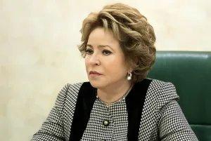 Валентина Матвиенко: МПА СНГ — в ногу со временем