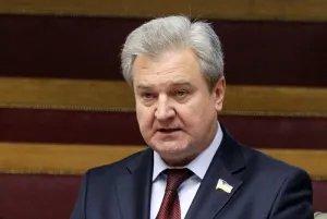 Сергей Гриневецкий: Украина выполняет все обязательства в сфере обеспечения ядерной безопасности
