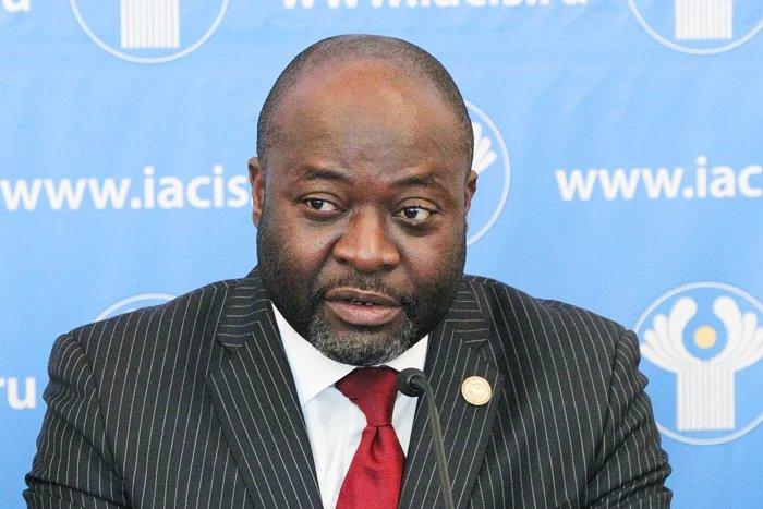 Бетель Амади: «Современные законодательные акты МПА СНГ могут стать хорошими модельными законами для нашего законотворчества»