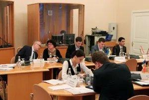 Татьяна Ковалева рассказала о деятельности Совета по делам молодежи государств – участников СНГ