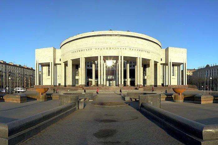 Библиотекари Содружества встретились в Петербурге