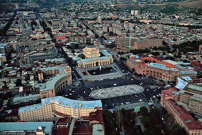 Дни русского слова проходят в Республике Армения