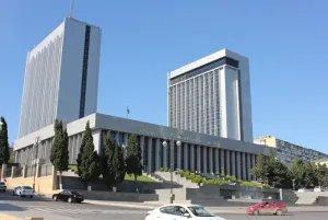 Эксперты и сотрудники МИМРД МПА СНГ готовятся к семинару в Баку