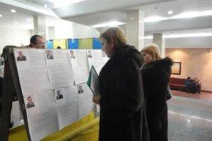 Наблюдатели от МПА СНГ осуществляют мониторинг процесса голосования на повторных выборов народных депутатов Украины