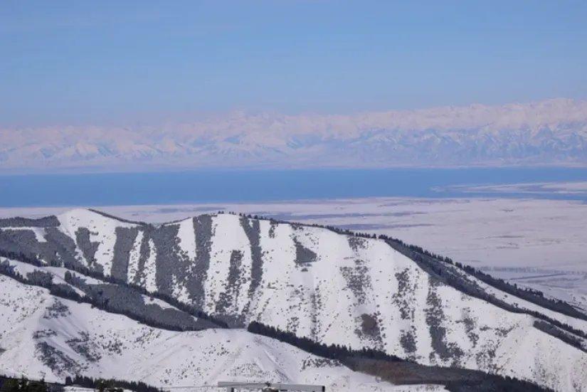 В Кыргызской Республике подводят итоги Туристического сезона - 2013 и строят планы на следующий