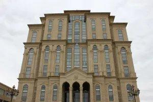 """Международный семинар в Баку продолжился """"практическими занятиями"""""""