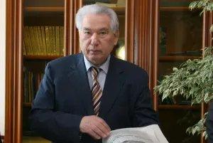 В Украинском фонде культуры прошел  творческий вечер  «Вселенная Чингиза Айтматова»