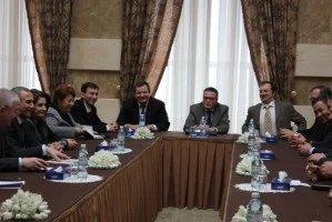 В Баку подвели итоги международного семинара по вопросам избирательного законодательства