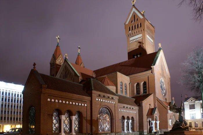 Республика Беларусь отмечает католическое Рождество
