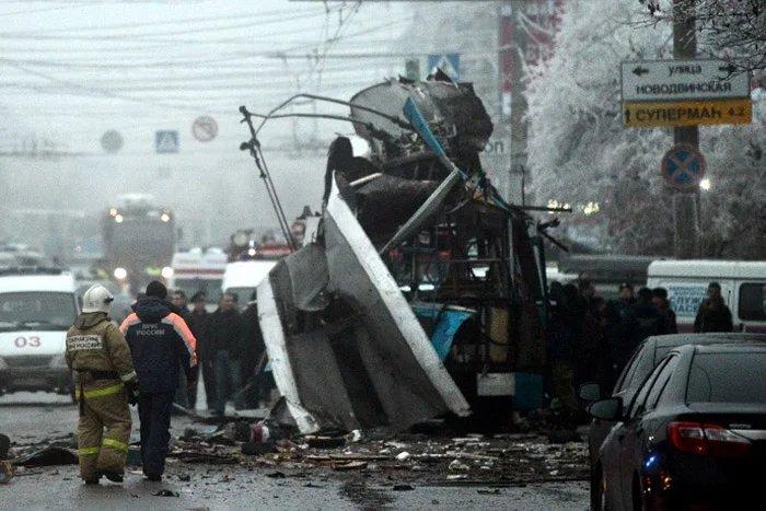 Председатель Совета МПА СНГ соболезнует жертвам терактов на юге России