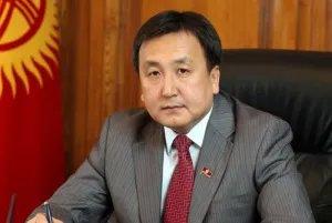 Глава Парламента Кыргызской Республики скорбит по погибшим в Волгограде