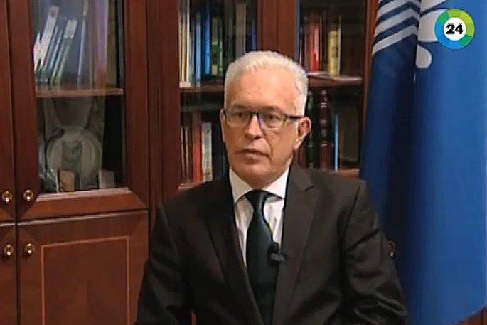 Алексей Сергеев: В 2013-м году МПА СНГ приняла 28 модельных законов